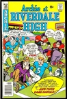 Archie at Riverdale High #51