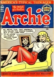 Archie #50