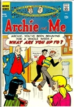 Archie and Me #28