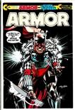Armor #1