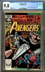 Avengers #215