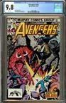 Avengers #226