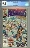 Avengers #272