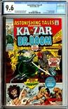 Astonishing Tales #5