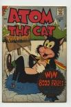 Atom the Cat #15