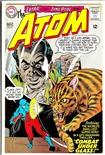 Atom #21