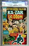 Astonishing Tales #7