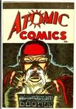 Atomic Comics #1