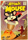 Atomic Mouse #43