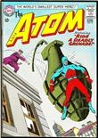 Atom #10