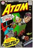 Atom #23