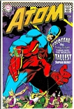 Atom #32
