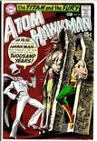 Atom and Hawkman #44