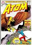 Atom #5