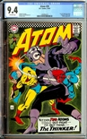 Atom #29