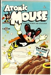 Atomic Mouse #1