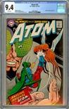 Atom #33