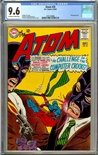 Atom #20