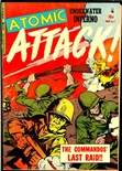 Atomic Attack #7