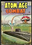 Atom-Age Combat #8