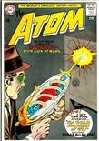 Atom #12
