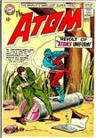 Atom #14