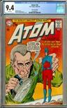 Atom #16