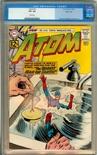 Atom #2