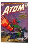 Atom #6