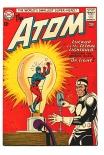 Atom #8