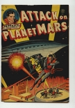 Attack on Mars #1
