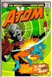 Atom #25