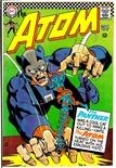 Atom #27