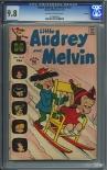 Little Audrey & Melvin #53