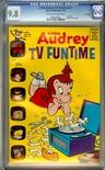 Little Audrey TV Funtime #11