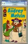 Little Audrey & Melvin #39