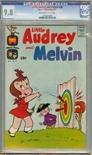 Little Audrey & Melvin #50