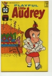 Playful Little Audrey #55