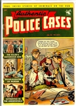 Authentic Police Cases #22