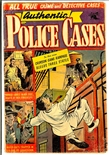 Authentic Police Cases #35