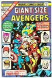 Avengers Giant-Size #5
