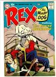 Adventures of Rex the Wonder Dog #46