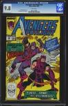 Avengers Spotlight #22
