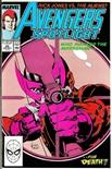 Avengers Spotlight #25