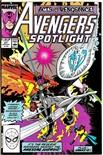 Avengers Spotlight #27