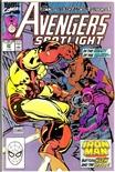 Avengers Spotlight #29