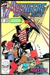 Avengers Spotlight #31