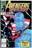 Avengers Spotlight #34