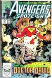 Avengers Spotlight #37