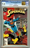 Adventures of Superman #430